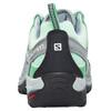 Salomon Ellipse 2 Aero Hiking Shoes Women lucite green/pearl grey/light grey